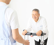 埼玉県蓮田市 蓮見歯科医院 訪問診療