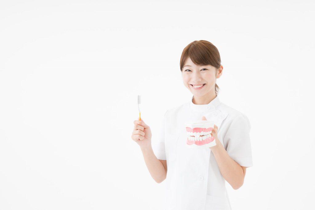 蓮見歯科医院は歯科衛生士募集中です